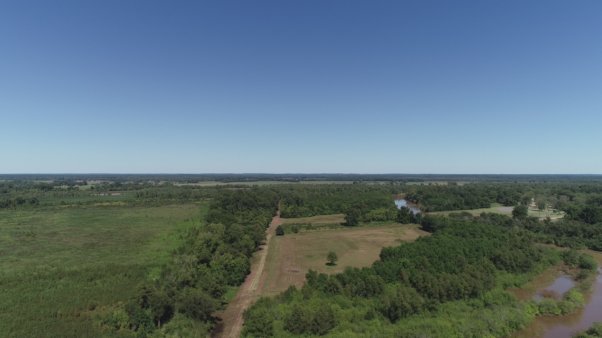 Bayou Pierre Tract, Natchitoches Parish, 287 Acres +/-