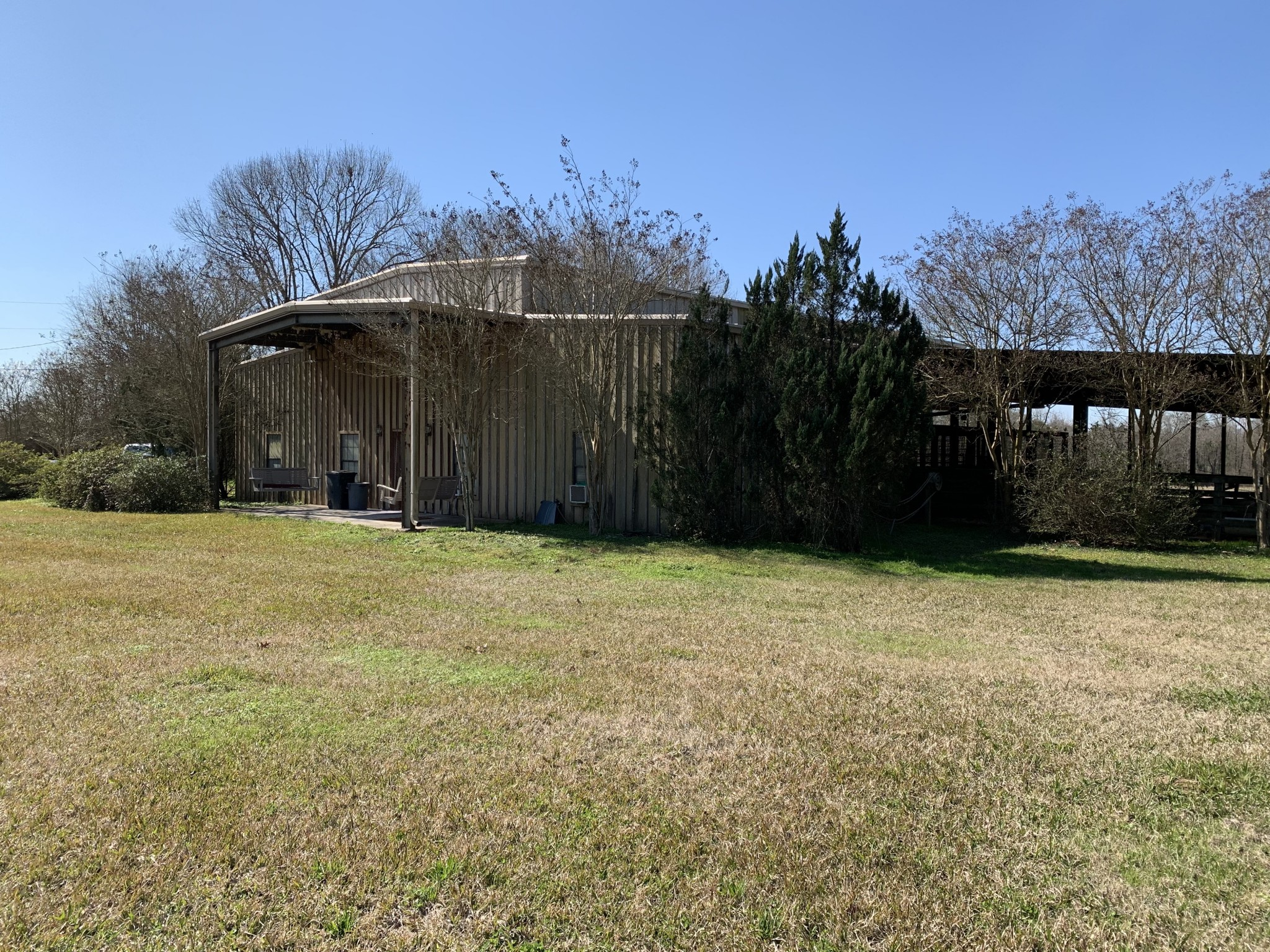 Sage Hill Tract, West Feliciana Parish, 11 Acres +/-