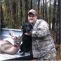 Caleb Brown Hunting Property Sales Agent