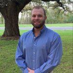 Jesse Franks Louisiana property sales agent