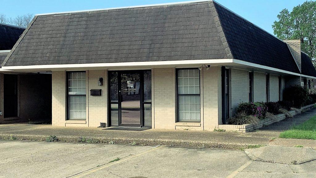 Mossy Oak Properties of Louisiana Office Exterior
