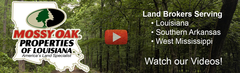 Mossy Oak Properties Videos
