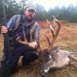 Ron Black Louisiana land sales agent