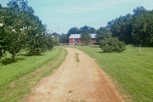 Dry Lake Camp, Catahoula Parish, 38 Acres +/-