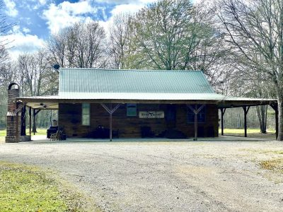 River Roost Hunting Club, Rapides Parish, 150 Acres +/- LARAPIBS150