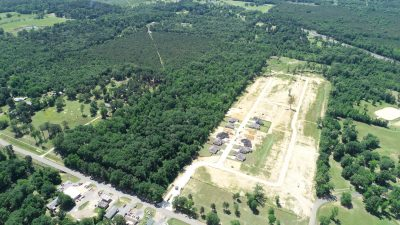 Blanchard East Tract, Caddo Parish, 40 Acres +/- LACADDSC40