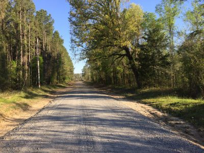 Jackson Parish Development land for sale
