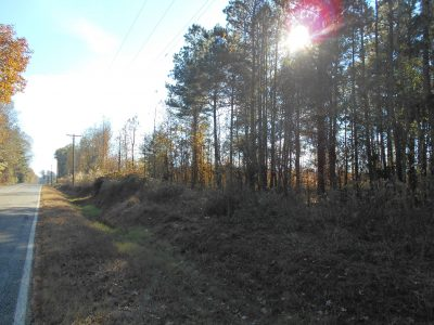 Residential land for sale in Lafayette County
