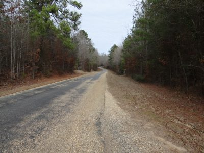 Claiborne Parish Residential land for sale
