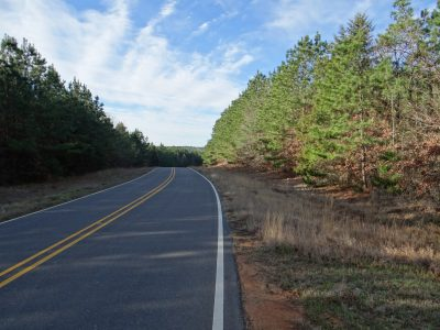 Recreational land for sale in Claiborne Parish