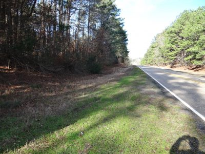 Development property for sale in Claiborne Parish