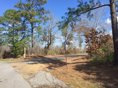 Jackson Parish Recreational land for sale