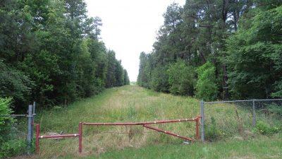 Development land for sale in Caddo Parish