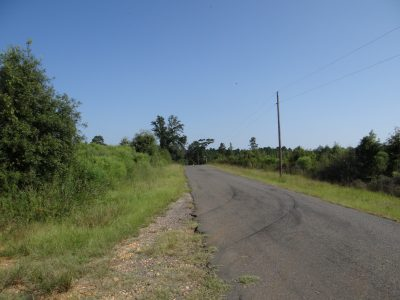 Bienville Parish Residential property for sale