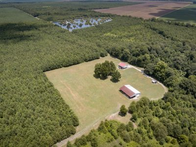 Madison Parish Recreational land for sale
