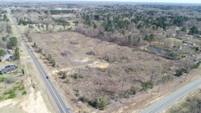 Development land for sale in Caddo Parish