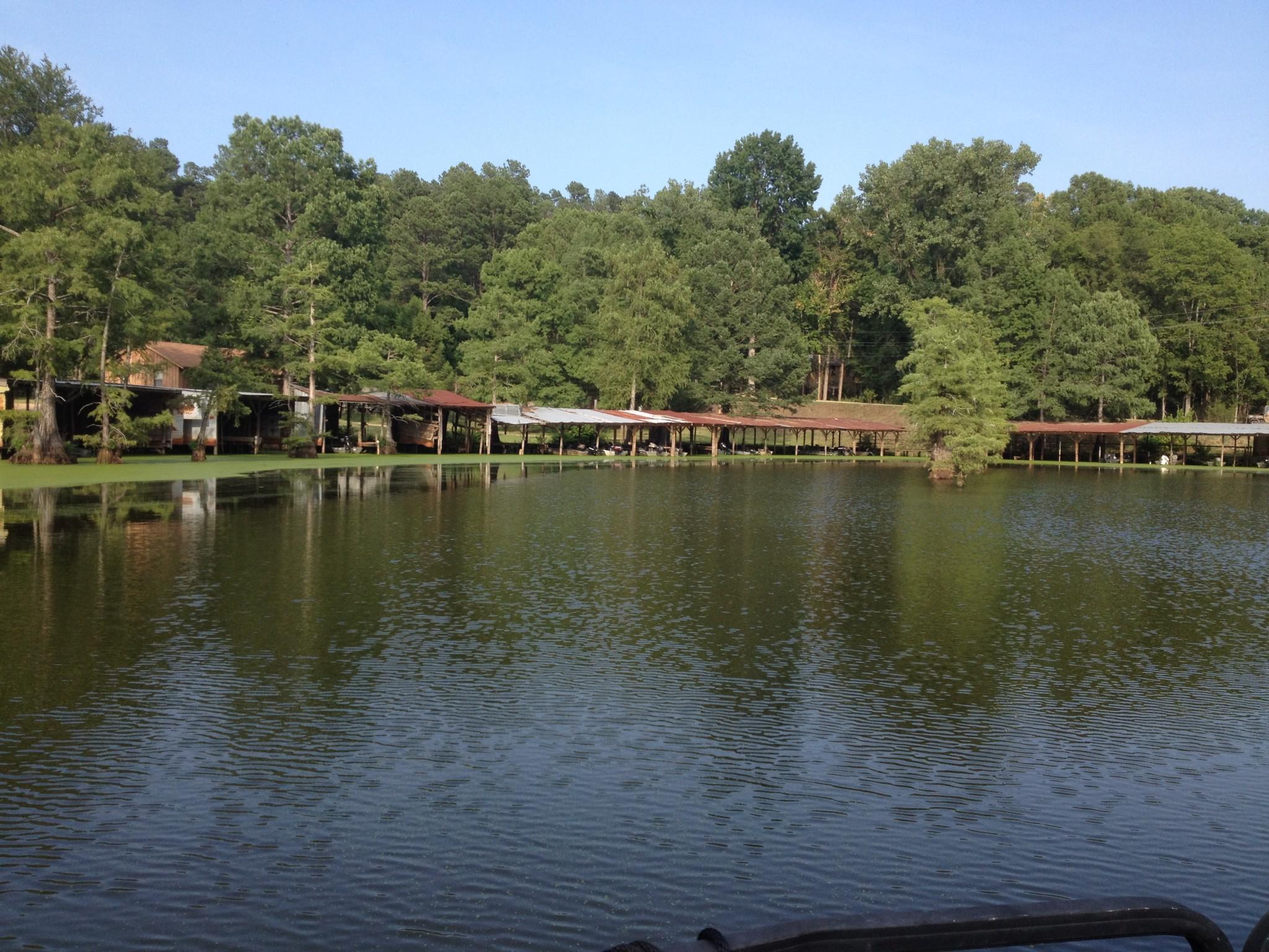 Hempstead County Recreational land for sale
