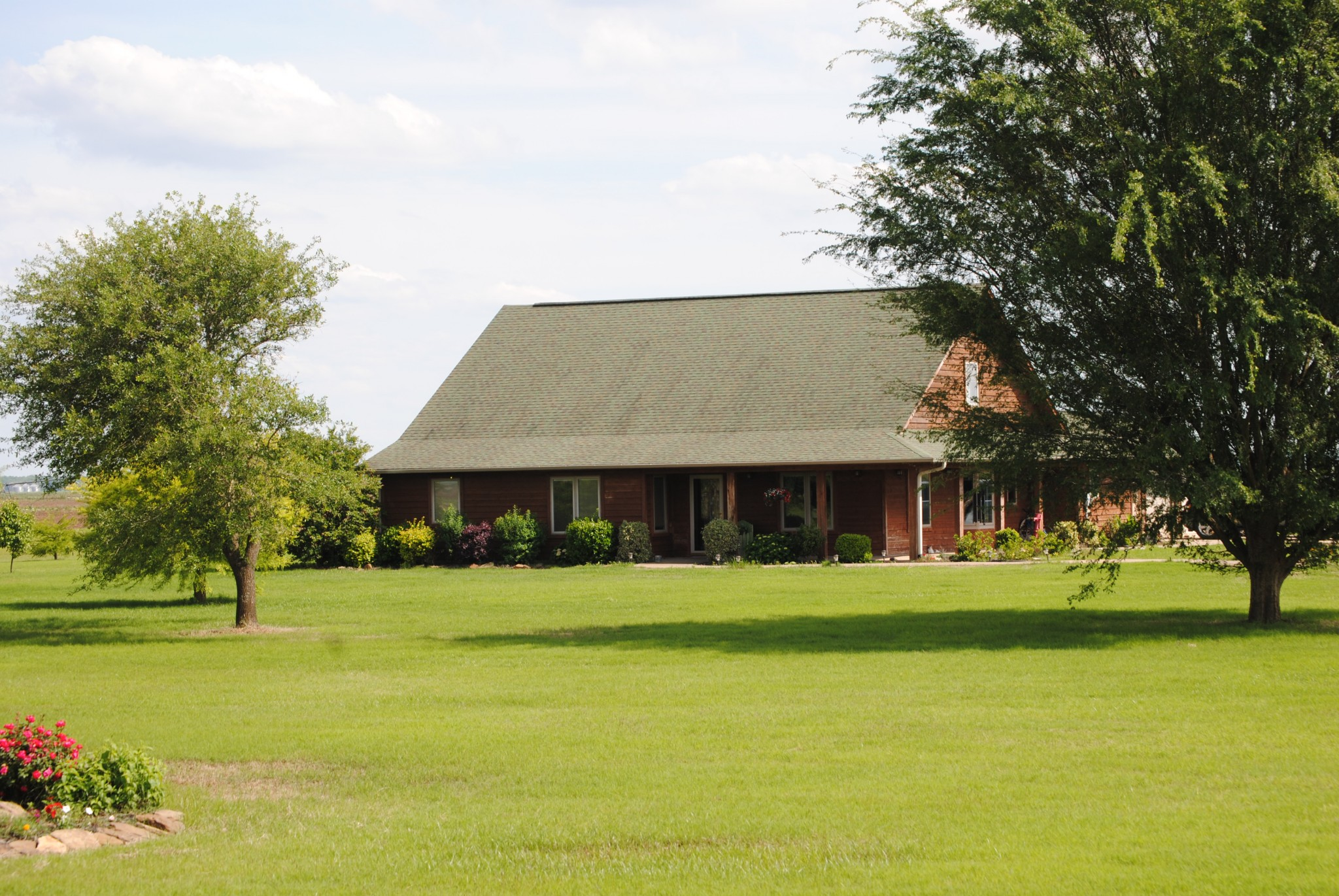 """Corn Bin"" Farm, Lafayette County, AR, 400 Acres +/-"