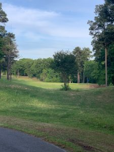Northwood Hills Property at the Country Club, Caddo Parish, 27 Acres +/-