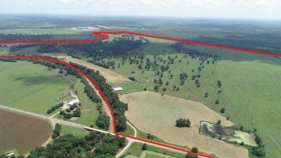 Natchitoches Parish Agricultural property for sale