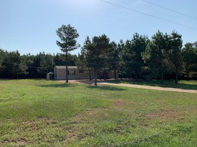Sharon Road Home Tract, Lincoln Parish, 12 Acres +/-