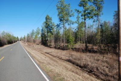 Bossier Parish Recreational land for sale