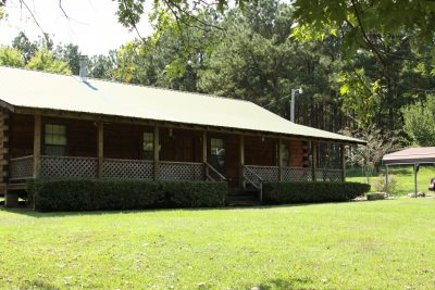 Lafayette County Timberland for sale