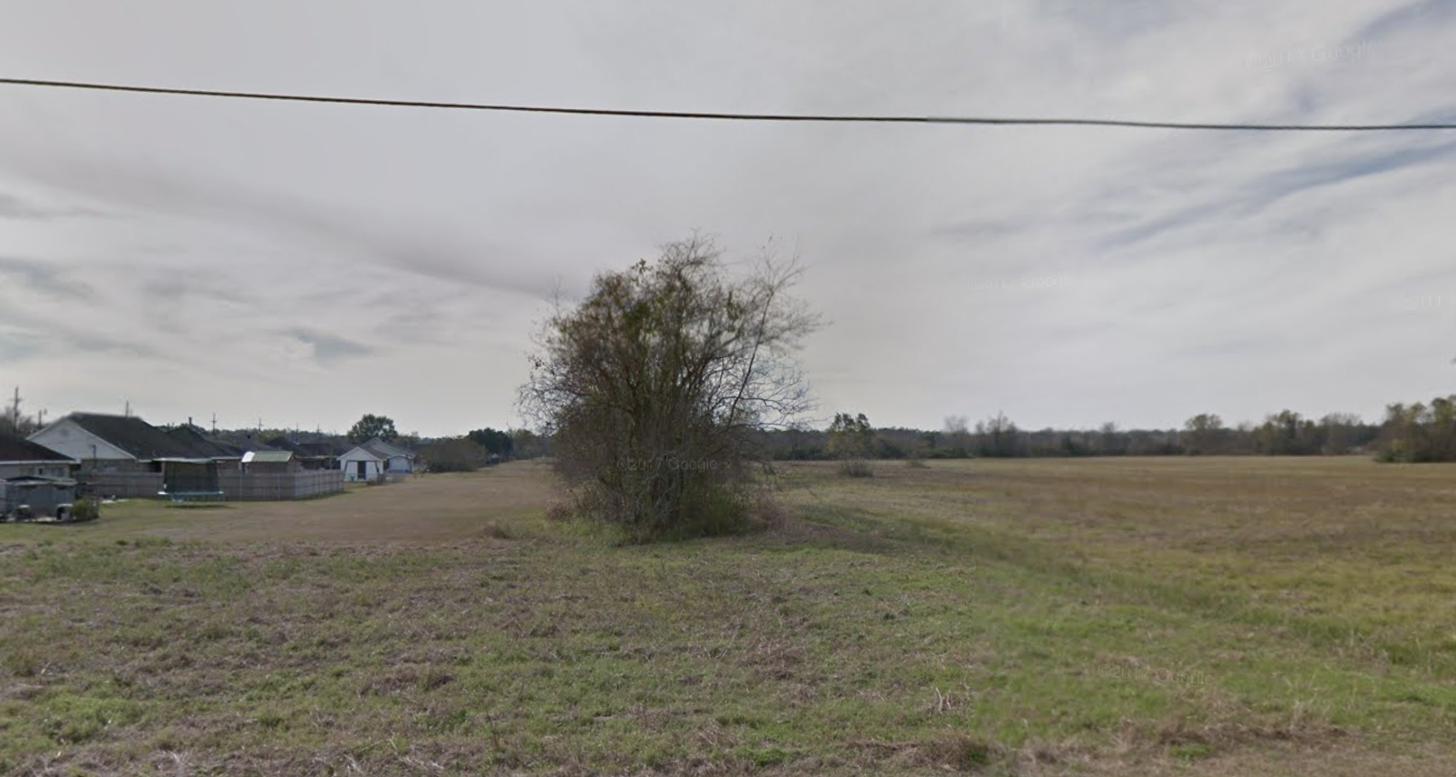 Investment land for sale in St. Mary Parish
