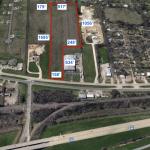 Rapides Parish Development property for sale