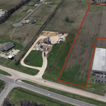 Commercial property for sale in Rapides Parish