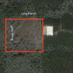 Beauregard Parish Recreational land for sale