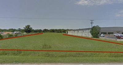 Rapides Parish Development land for sale