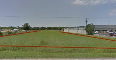 I-49 Alexandria Tract, Rapides Parish, 13 Acres +/-
