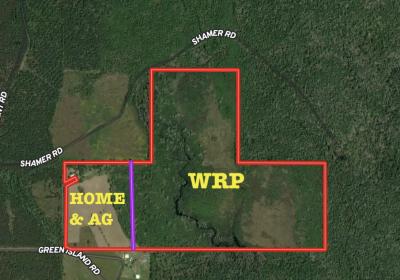 Calcasieu Parish Agricultural property for sale